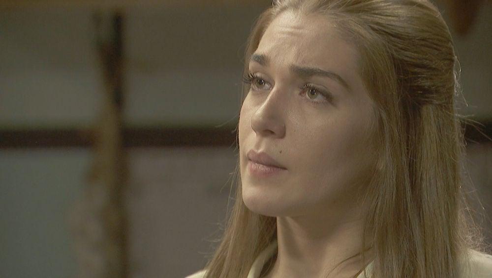 La inesperada propuesta de Julieta a Saúl que lo cambia todo