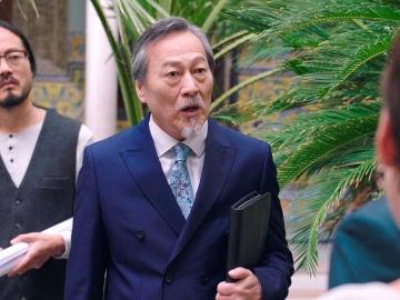 Un magnate chino se adueña de la Híspalis