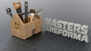 Masters de la reforma (Sección)