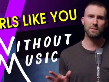 Videoclips sin música