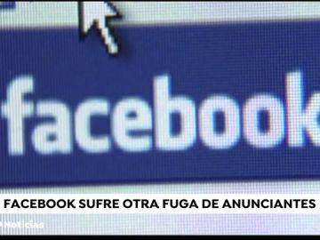 REEMPLAZO Facebook agrava su crisis: se desploma en bolsa tras su semana más complicada del año