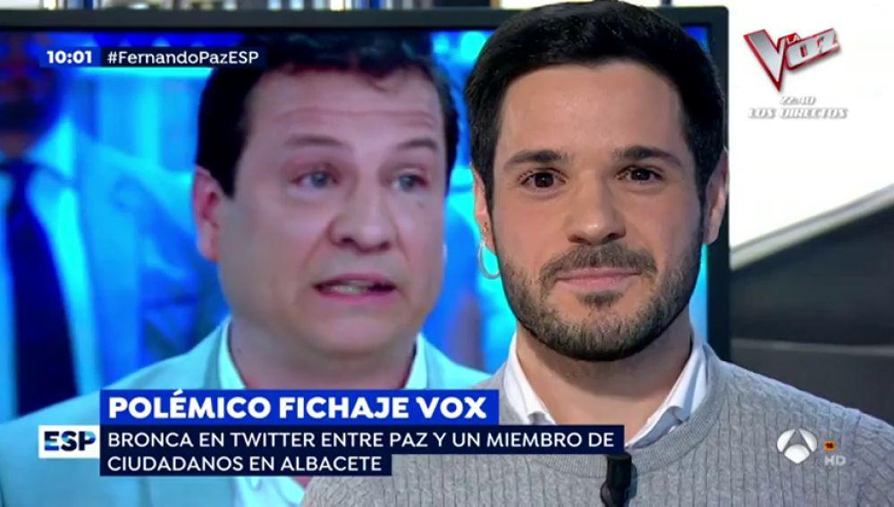 Vox Espejo