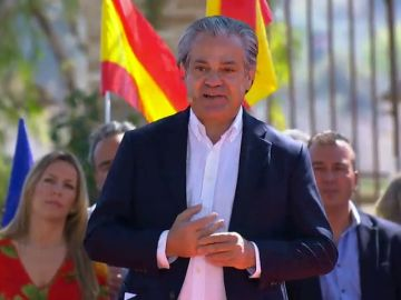 El candidato estrella de Ciudadanos fue condenado por saltarse un contrato inmobiliario