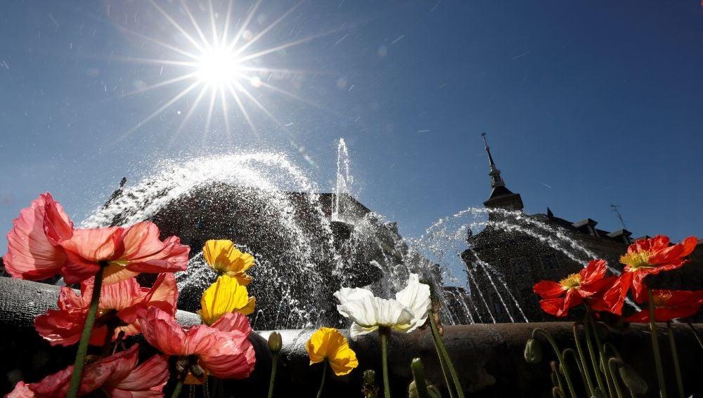Comienza la primavera: ¿que tiempo se prevé y qué fenómenos astronómicos se esperan?