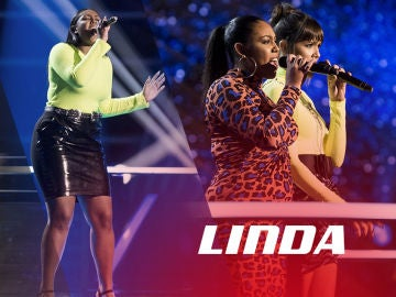 VÍDEO: Así han sido las actuaciones de Linda Rodrigo en 'La Voz'