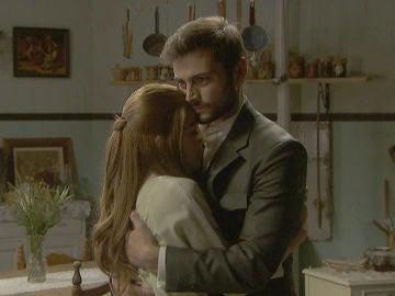 Vídeo: La demostración del amor incondicional entre Julieta y Saúl