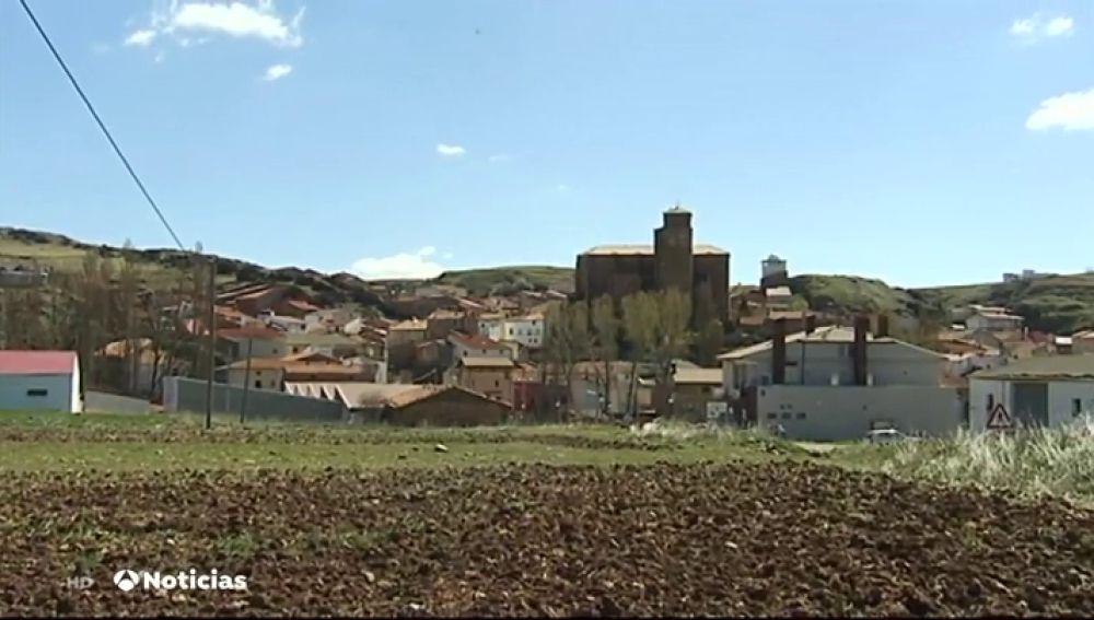 Un pueblo de Soria ofrece 50 a euros a cada niño escolarizado para combatir la despoblación