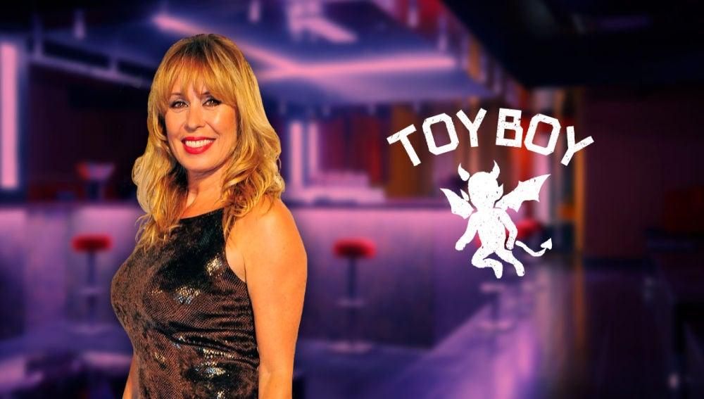 Miriam Díaz-Aroca será la comisaria Luisa Gutiérrez en 'Toy Boy'