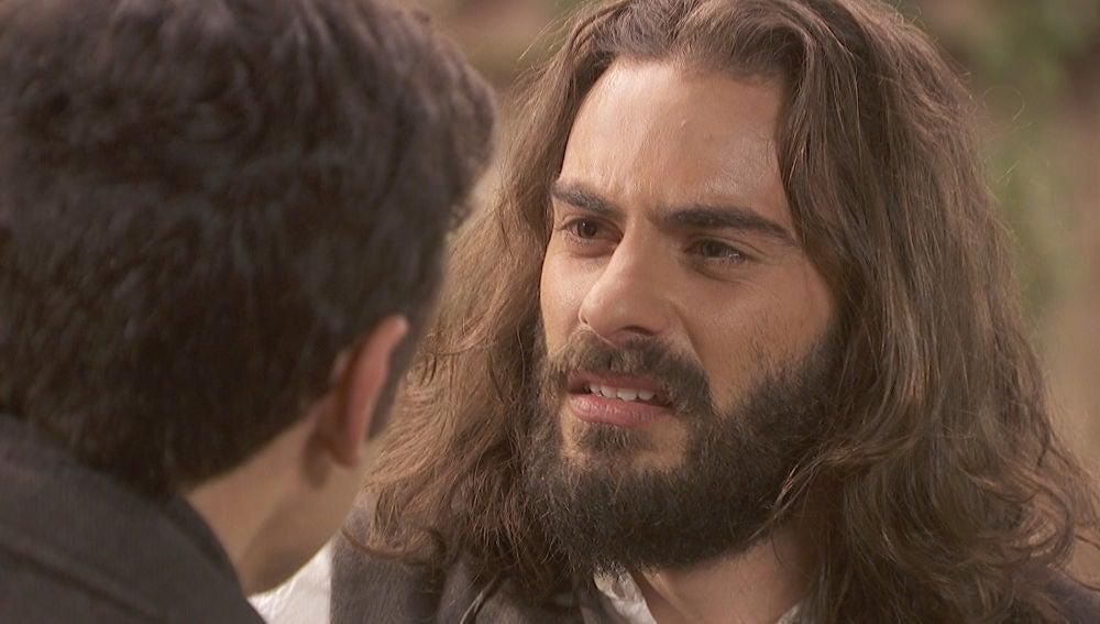 """Isaac, fuera de sí: """"Haría lo que fuera por evitar esa boda"""""""