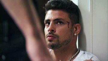 Jorgito vuelve con Nina y descubre que está con Max