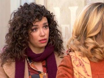 La situación de Luisita remueve a Amelia