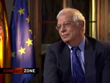"Borrell: """