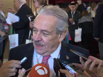 """""""España no tiene que pedir perdón por los abusos de la conquista"""" asegura el director de la Academia Mexicana de la Lengua"""
