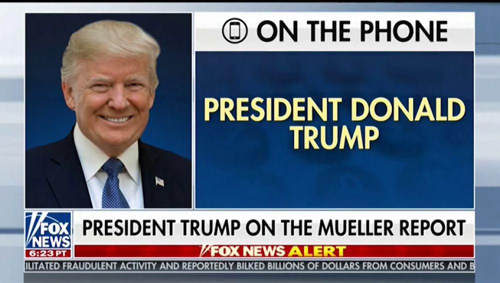 """Las polémicas declaraciones de Trump en FOX: """"Rusia estaría mucho mejor con Clinton"""""""