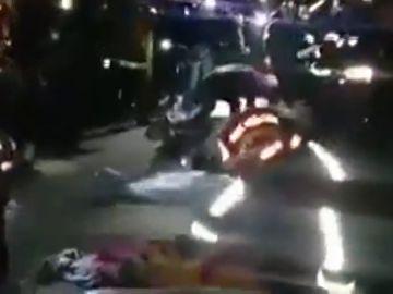 Al menos 32 muertos tras un atropello masivo de un camión en Guatemala