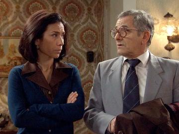 Quintero encuentra una posible forma de liberar a Luisita y Amelia de la cárcel