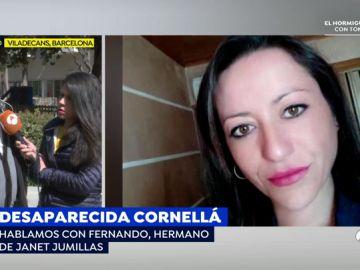 Misteriosa desaparición de Janet Jumillas