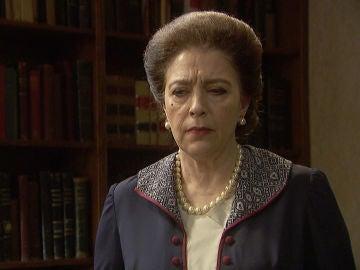 El trágico final de Roberto tras ceder al cruel chantaje de Francisca