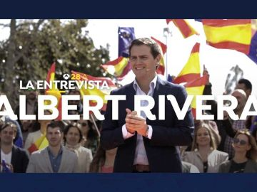 La entrevista: Albert Rivera