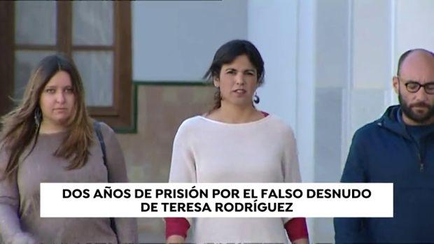 Dos Años De Cárcel Para El Exadjunto Del Defensor Del Pueblo Andaluz