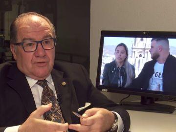 El psiquiatra José Carlos Fuertes analiza la entrevista exclusiva de los padres de Julen a 'Espejo Público'
