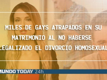 Divorcio homosexual