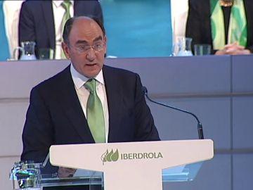 Ignacio Sánchez Galán, reeligido como presidente de Iberdrola por cuatro años más