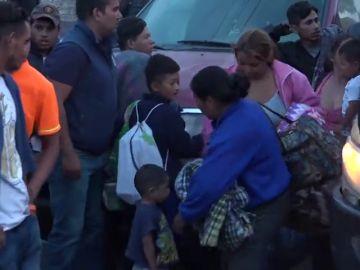 El Gobierno de Trump podría deportar a los menores no acompañados