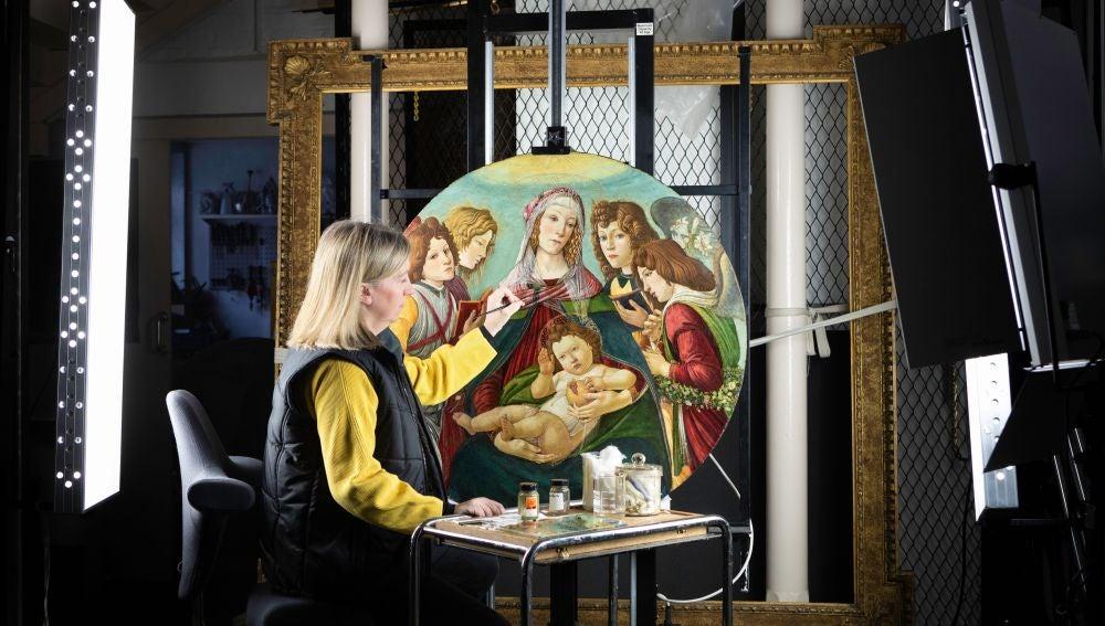 'Virgen de la Granada'