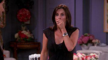 Mónica Geller en 'Friends'