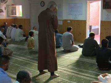 Una mezquita sevillana exige al Rey que pida perdón por la Reconquista