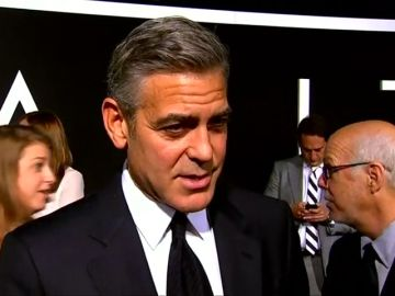 Clooney llama al boicot de los hoteles del sultán de Brunéi porque el país castigará con latigazos y la lapidación el sexo gay y el adulterio