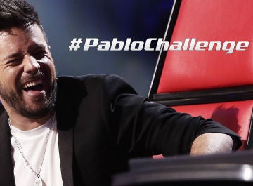 Los espectadores se suman al 'Pablo Challengue'