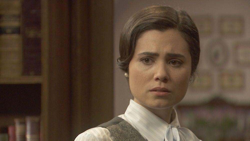 El incontrolable dolor de María tras el abandono repentino de Roberto