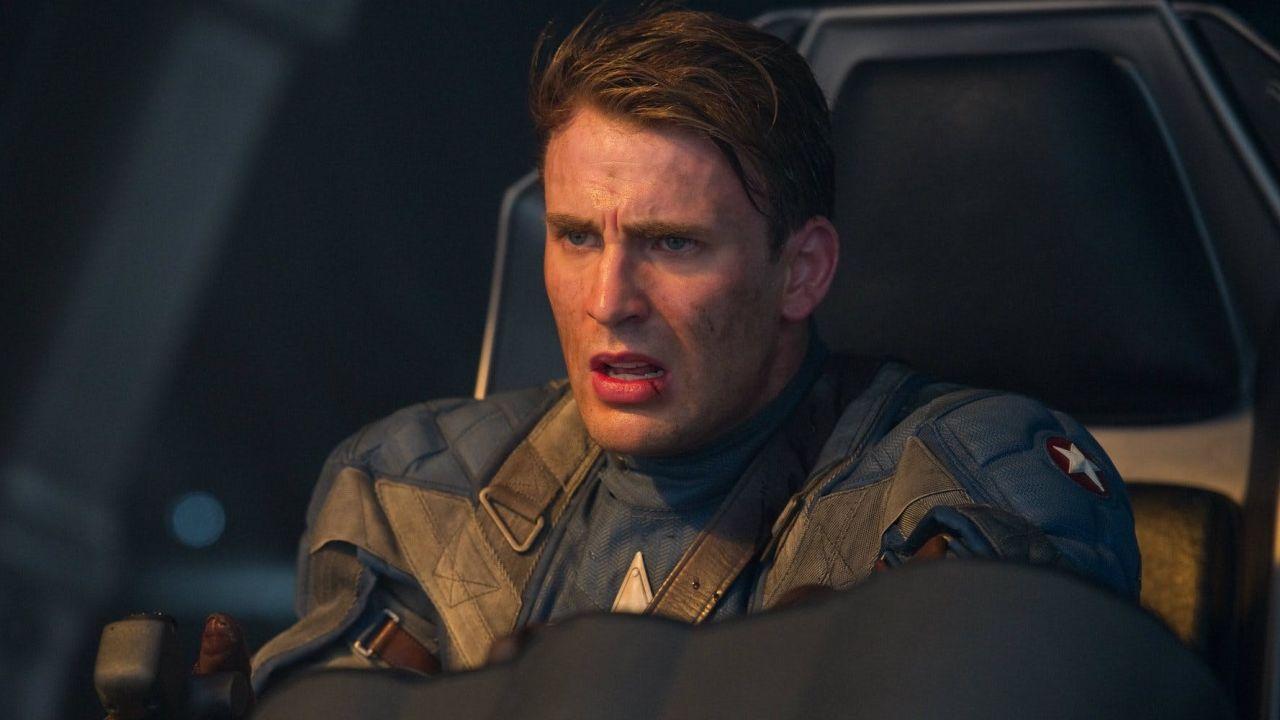 Tráiler de 'Defending Jacob', la nueva serie de Chris Evans con la que deja atrás todo rastro de Capitán América