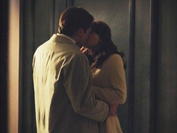 ¿El beso de Diego y Maribel augura una posible reconciliación?