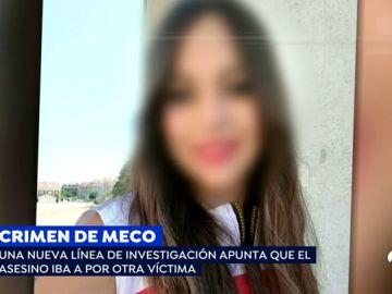 La investigación determina que la joven asesinada en Meco, 'Mimi', pudo ser apuñalada por error