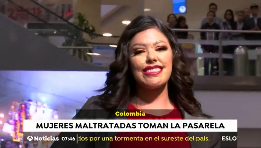 MALTRATADAS