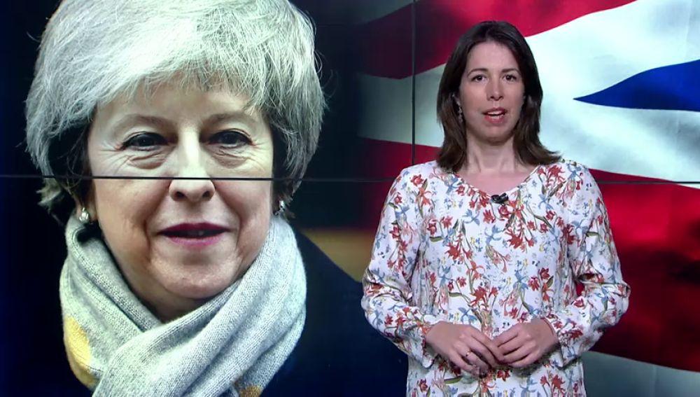 Analizamos una nueva jornada de votos indicativos del brexit