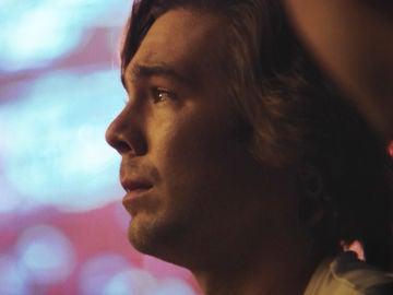 """La tristeza de apodera de Robert: """"Tengo miedo de que nadie se acuerde de mí cuando se me acabe el tiempo"""""""