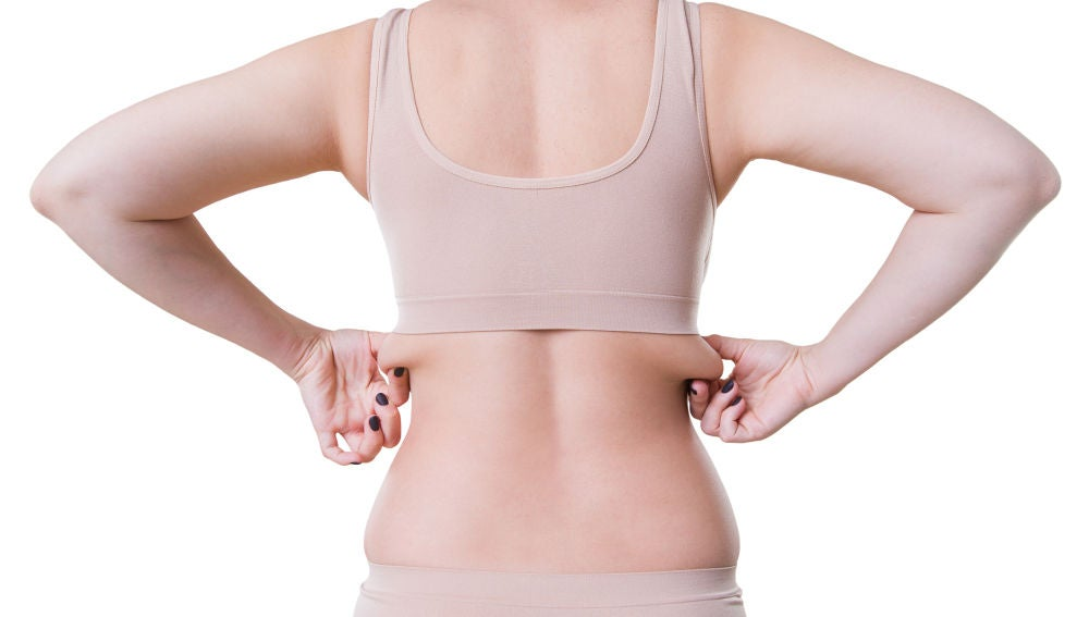 Ejercicios para quemar grasa de abdomen y espalda