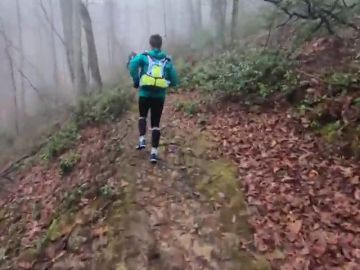 Hasta 160 kilómetros en 60 horas: así es la Barkley Marathon, la carrera más salvaje del mundo