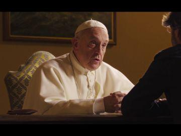 El Papa Francisco en el programa 'Salvados': Diez temas, diez titulares