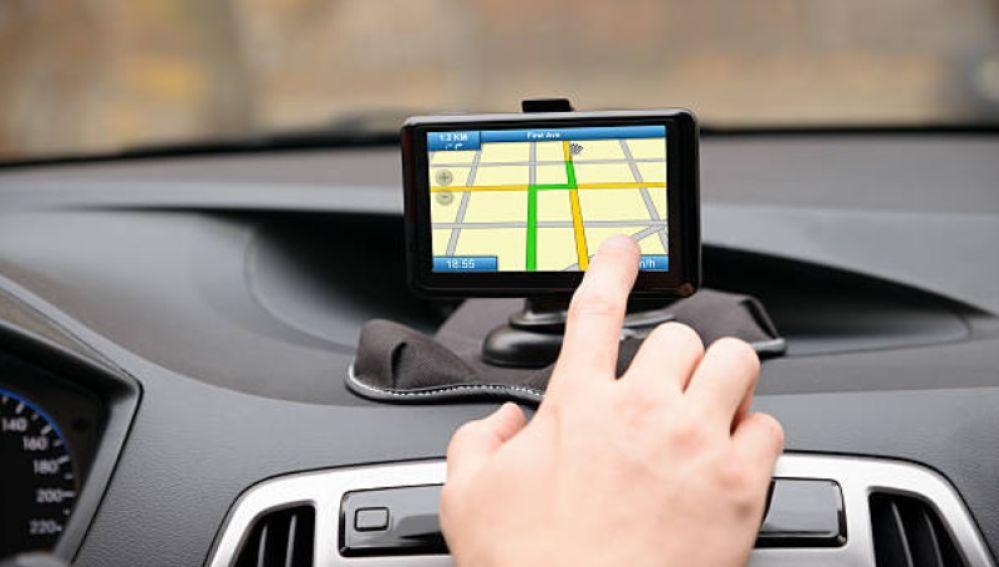 Un grupo de personas se pierde siguiendo las indicaciones del GPS