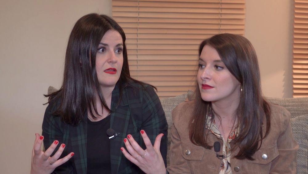 Intensidad y perfección entre las virtudes y defectos de Silvia Marco y Maite Mosquera, concursantes de 'Masters de la reforma'