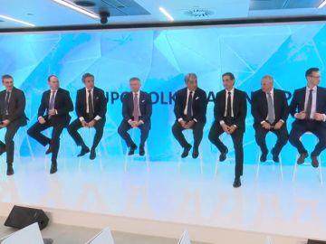 El Grupo Volkswagen facturó 18.465 millones en España el año pasado, un 1,5% del PIB nacional