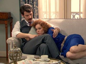 Carlos y Ana intentarán de nuevo desquiciar a Gabriel con intención de incapacitarle