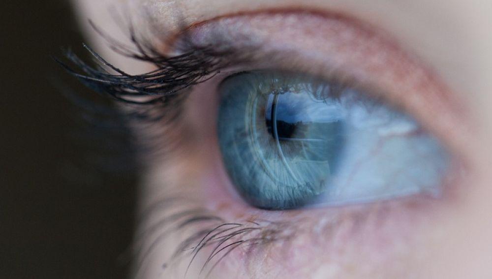 Diagnostican a una niña de cinco años varios tumores oculares en un ojo
