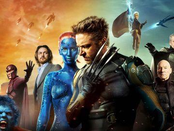 'X-Men', días del futuro pasado