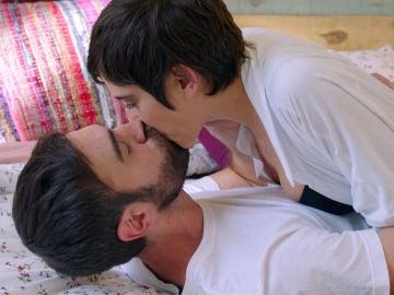 Carmen e Iñaki, a falta de sexo y Wan, a la búsqueda de un soltero de oro para Jin